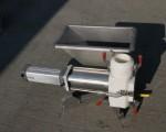 Kosz zasypowy z zaworem do pneumatycznego transportu odpadów Stork  #1