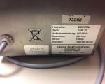 Wilk 70 mm Edertal EMS 70 #5