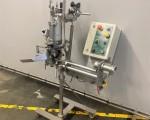Maszyna do odcinania tuszki z toru do linii drobiowej Stork  #2