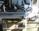Koła, motoreduktor 1425/14 kąt 90 do linii drobiowej Stork  #4
