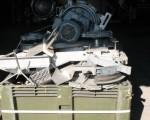 Koła, motoreduktor 1425/14 kąt 90 do linii drobiowej Stork  #2