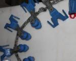Łańcuch do wychładzania Stork 6 #2