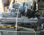 Koła, motoreduktor 1425/14 kąt 90 do linii drobiowej Stork  #1
