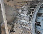 Maszyna do wewnętrznego mycia tuszki do linii kurczaków Stork NIC 202M #2