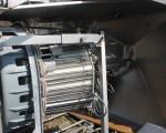 Maszyna do wewnętrznego mycia tuszki do linii kurczaków Stork NIC 202M #3