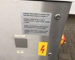 Tunel obkurczu Cryovac ST106D RH #3