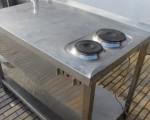Ciąg kuchenny NN  #1