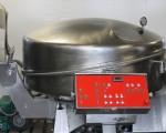 Kuter próżniowy z opcją gotowania Laska KR-330-2MV #2