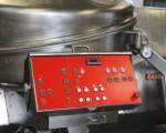 Kuter próżniowy z opcją gotowania Laska KR-330-2MV #4