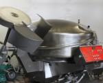 Kuter próżniowy z opcją gotowania Laska KR-330-2MV #1