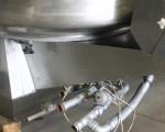 Kuter próżniowy z opcją gotowania Laska KR-330-2MV #5