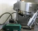 Kuter próżniowy z opcją gotowania Laska KR-330-2MV #3