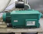 Kuter próżniowy z opcją gotowania Laska KR-330-2MV #9
