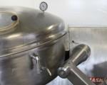 Kuter próżniowy z opcją gotowania Laska KR-330-2MV #11