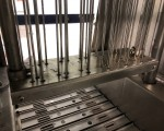 Nastrzykiwarka 39 igieł 2.5 mm Inject Star BI 13-39 #2