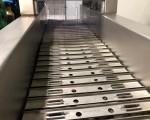 Nastrzykiwarka 39 igieł 2.5 mm Inject Star BI 13-39 #3