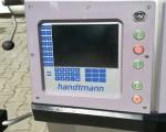 Nadziewarka próżniowa z załadunkiem Handtmann VF 200B #8
