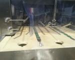 Myjka do palet i pojemników Nieros  #3
