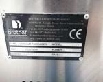 Pakowaczka próżniowa Brother VM 400 TE #9