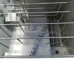 Myjka do noży Kohlhoff MHRM #5