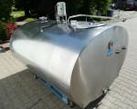 Pojemnik 1900 l z chłodzeniem Moeller Q 450 #3