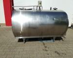 Pojemnik 1900 l z chłodzeniem Moeller Q 450 #6