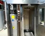 Piekarnik jedno-wózkowy obrotowy Revent G 75-50 ELC #10