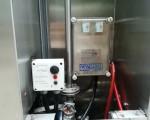 Myjka do wózków piekarniczych Newsmith KM 1300 #5