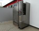 Myjka do wózków piekarniczych Newsmith KM 1300 #8
