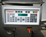 Kostkownica z załadunkiem Holac VA-130 #1