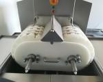 Maszyna do produkcji szaszłyków Marel Spiedo 1200 #9