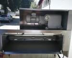 Smażalnik przelotowy Kuppersbusch KGT 0010 #15