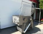 Спиральная мешалка с загрузчиком Spomasz 400 l #5