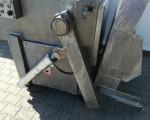 Спиральная мешалка с загрузчиком Spomasz 400 l #8