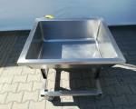 Smażalnik przelotowy Kuppersbusch KGT 0010 #2