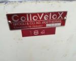 Młynek koloidalny Collovelox 7.5kW #4