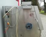 Automat do zgrzewania osłonek do kiełbas Poly-clip TSA 120 #4