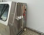 Automat do zgrzewania osłonek do kiełbas Poly-clip TSA 120 #1