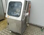 Automat do zgrzewania osłonek do kiełbas Poly-clip TSA 120 #5