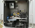 Automat do zgrzewania osłonek do kiełbas Poly-clip TSA 120 #9