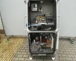 Automat do zgrzewania osłonek do kiełbas Poly-clip TSA 120 #7