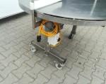 Stół obrotowy NN 1200 #3