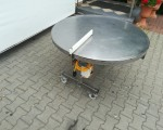 Stół obrotowy NN 1200 #6