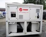 Agregat chłodniczy chiller Trane Aqua Stream 3G #5
