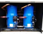 Agregat chłodniczy chiller Trane Aqua Stream 3G #9