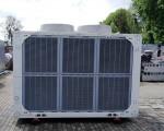 Agregat chłodniczy chiller Trane Aqua Stream 3G #4
