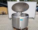 Pojemnik z chłodzeniem i mieszaniem Etscheid KW 700-2 #4