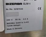 Весо-этикетировочная машина Bizerba GLM-I #15