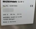 Весо-этикетировочная машина Bizerba GLM-I #19