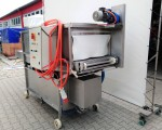 Myjka pojemników NN 150 #2
